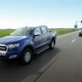 Ford Ranger facelift - Foto 17 din 52