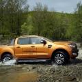 Ford Ranger facelift - Foto 18 din 52