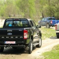 Ford Ranger facelift - Foto 21 din 52