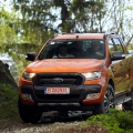 Ford Ranger facelift - Foto 22 din 52