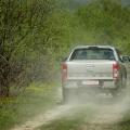 Ford Ranger facelift - Foto 23 din 52