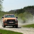Ford Ranger facelift - Foto 26 din 52