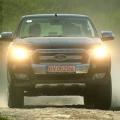 Ford Ranger facelift - Foto 27 din 52