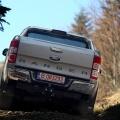 Ford Ranger facelift - Foto 28 din 52