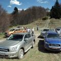 Ford Ranger facelift - Foto 29 din 52