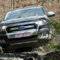 Ford Ranger facelift - Foto 31 din 52
