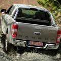 Ford Ranger facelift - Foto 33 din 52