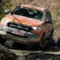 Ford Ranger facelift - Foto 34 din 52