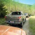 Ford Ranger facelift - Foto 35 din 52
