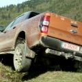 Ford Ranger facelift - Foto 36 din 52