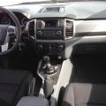 Ford Ranger facelift - Foto 43 din 52