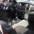 Ford Ranger facelift - Foto 44 din 52