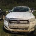 Ford Ranger facelift - Foto 46 din 52