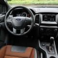 Ford Ranger facelift - Foto 48 din 52