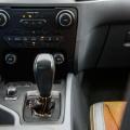 Ford Ranger facelift - Foto 50 din 52