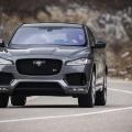 Jaguar F-pace - Foto 1 din 13