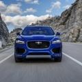 Jaguar F-pace - Foto 13 din 13