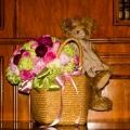 Concurs de designeri florali la Carol Park Hotel - Foto 1 din 8