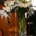 Concurs de designeri florali la Carol Park Hotel - Foto 3 din 8