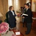 Concurs de designeri florali la Carol Park Hotel - Foto 7 din 8