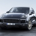 Porsche Cayenne Platinum Edition - Foto 1 din 6