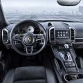 Porsche Cayenne Platinum Edition - Foto 4 din 6