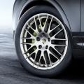 Porsche Cayenne Platinum Edition - Foto 5 din 6