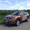Nissan X-Trail - Foto 15 din 24