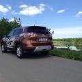 Nissan X-Trail - Foto 20 din 24