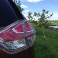 Nissan X-Trail - Foto 9 din 24