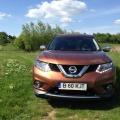 Nissan X-Trail - Foto 2 din 24