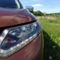 Nissan X-Trail - Foto 10 din 24