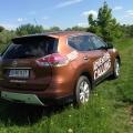 Nissan X-Trail - Foto 4 din 24
