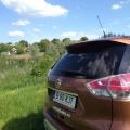 Nissan X-Trail - Foto 8 din 24