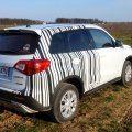 Suzuki Vitara S - test drive cu micul SUV al japonezilor - Foto 3 din 10
