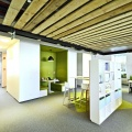 Birou de companie - Skanska - Foto 5 din 7