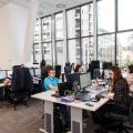 Birou de companie - Fortech (Iasi / Oradea) - Foto 9 din 15