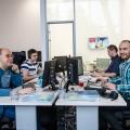Birou de companie - Fortech (Iasi / Oradea) - Foto 11 din 15