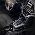 Hyundai Elantra - Foto 3 din 5