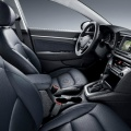 Hyundai Elantra - Foto 5 din 5