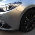 Mazda3 Takumi - Foto 11 din 13