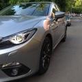 Mazda3 Takumi - Foto 3 din 13