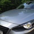 Mazda3 Takumi - Foto 9 din 13