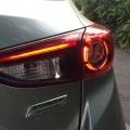 Mazda3 Takumi - Foto 12 din 13