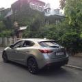 Mazda3 Takumi - Foto 4 din 13