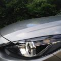 Mazda3 Takumi - Foto 5 din 13
