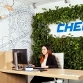Birou de companie - CHEP Romania - Foto 2 din 11