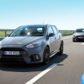 Ford Focus RS - Foto 1 din 12