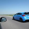 Ford Focus RS - Foto 2 din 12