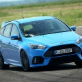 Ford Focus RS - Foto 6 din 12